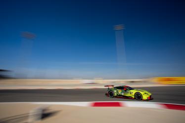 #95 ASTON MARTIN RACING / GBR / Aston Martin Vantage AMR -- Bapco 8 hours of Bahrain - Bahrain International Circuit - Sakhir - Bahrain