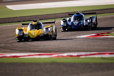 #29 RACING TEAM NEDERLAND / NLD / Oreca 07 - Gibson - - Bapco 8 hours of Bahrain - Bahrain International Circuit - Sakhir - Bahrain