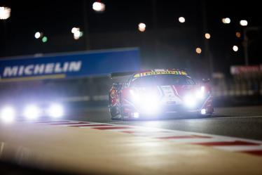 #51 AF CORSE / ITA / Ferrari 488 GTE EVO - - Bapco 8 hours of Bahrain - Bahrain International Circuit - Sakhir - Bahrain