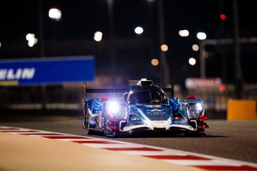 #42 COOL RACING / CHE / Oreca 07 - Gibson -  - Bapco 8 hours of Bahrain - Bahrain International Circuit - Sakhir - Bahrain