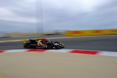 #37 JACKIE CHAN DC RACING / CHN /  Oreca 07 - Gibson -- Bapco 8 hours of Bahrain - Bahrain International Circuit - Sakhir - Bahrain