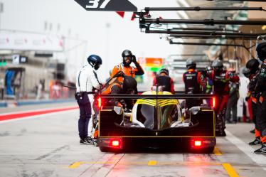 #37 JACKIE CHAN DC RACING / CHN /  Oreca 07 - Gibson - - Bapco 8 hours of Bahrain - Bahrain International Circuit - Sakhir - Bahrain