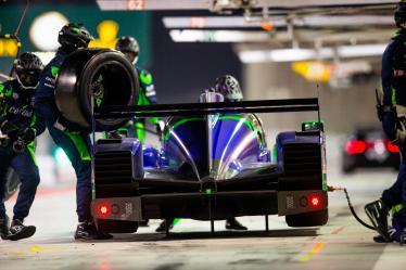 #47 CETILAR RACING / ITA / Dallara P217 - Gibson -  - Bapco 8 hours of Bahrain - Bahrain International Circuit - Sakhir - Bahrain