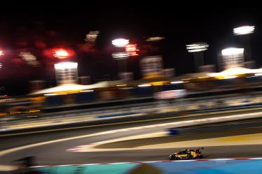#57 TEAM PROJECT 1 / DEU / Porsche 911 RSR - - Bapco 8 hours of Bahrain - Bahrain International Circuit - Sakhir - Bahrain