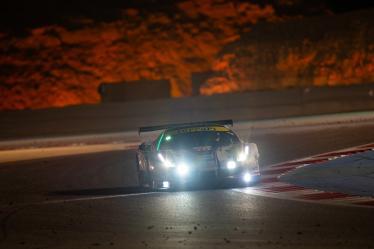 #70 MR RACING / JPN / Ferrari 488 GTE -- Bapco 8 hours of Bahrain - Bahrain International Circuit - Sakhir - Bahrain