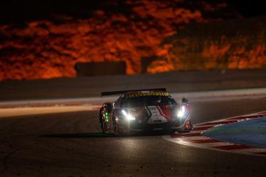 #51 AF CORSE / ITA / Ferrari 488 GTE EVO -- Bapco 8 hours of Bahrain - Bahrain International Circuit - Sakhir - Bahrain