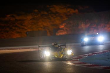 #29 RACING TEAM NEDERLAND / NLD / Oreca 07 - Gibson- Bapco 8 hours of Bahrain - Bahrain International Circuit - Sakhir - Bahrain