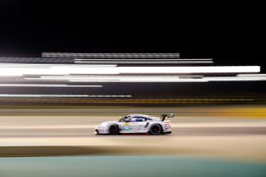 #92 PORSCHE GT TEAM / DEU / Porsche 911 RSR - - Bapco 8 hours of Bahrain - Bahrain International Circuit - Sakhir - Bahrain