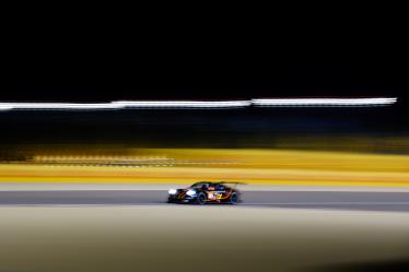 #86 GULF RACING / GBR / Porsche 911 RSR (991) -- Bapco 8 hours of Bahrain - Bahrain International Circuit - Sakhir - Bahrain