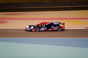 #22 UNITED AUTOSPORTS / USA / Ligier JSP217 - Gibson - - Bapco 8 hours of Bahrain - Bahrain International Circuit - Sakhir - Bahrain