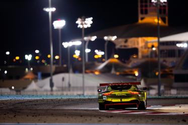 #95 ASTON MARTIN RACING / GBR / Aston Martin Vantage AMR - - Bapco 8 hours of Bahrain - Bahrain International Circuit - Sakhir - Bahrain