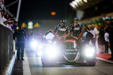 #22 UNITED AUTOSPORTS / USA / Ligier JSP217 - Gibson / Philip Hanson (GBR) / Filipe Albuquerque (PRT) / Oliver Jarvis (GBR) - - Bapco 8 hours of Bahrain - Bahrain International Circuit - Sakhir - Bahrain