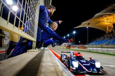 Mechanic -#22 UNITED AUTOSPORTS / USA / Ligier JSP217 - Gibson - - Bapco 8 hours of Bahrain - Bahrain International Circuit - Sakhir - Bahrain