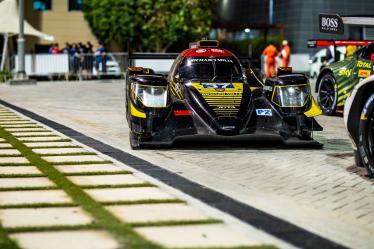 Parc Ferme - #37 JACKIE CHAN DC RACING / CHN /  Oreca 07 - Gibson -- Bapco 8 hours of Bahrain - Bahrain International Circuit - Sakhir - Bahrain