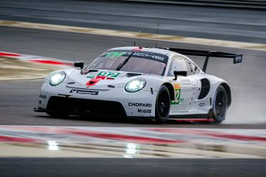 #92 PORSCHE GT TEAM / DEU / Porsche 911 RSR - - Bapco 8 hours of Bahrain - Bahrain International Circuit - Sakhir - Bahrain
