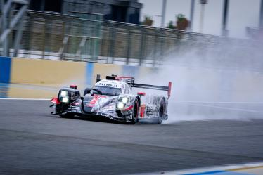 #1 REBELLION RACING / CHE / Rebellion R-13 -Gibson -- Bapco 8 hours of Bahrain - Bahrain International Circuit - Sakhir - Bahrain