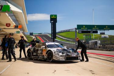 #88 DEMPSEY-PROTON RACING / DEU / Porsche 911 RSR - - Lone Star Le Mans - Circuit of the Americas - Austin - USA