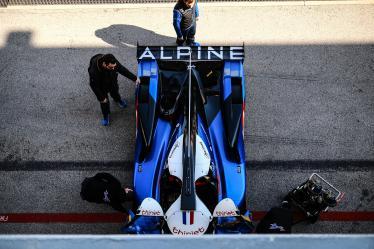 #36 SIGNATECH ALPINE MATMUT / FRA / Alpine A470 - Gibson -- Lone Star Le Mans - Circuit of the Americas - Austin - USA