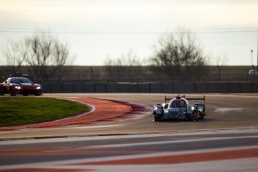 #22 UNITED AUTOSPORTS / USA / Ligier JSP217 - Gibson - - Lone Star Le Mans - Circuit of the Americas - Austin - USA