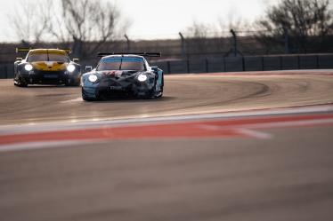 #77 DEMPSEY-PROTON RACING / DEU / Porsche 911 RSR -- Lone Star Le Mans - Circuit of the Americas - Austin - USA