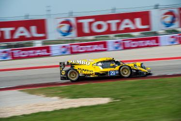 #29 RACING TEAM NEDERLAND / NLD / Oreca 07 - Gibson- Lone Star Le Mans - Circuit of the Americas - Austin - USA