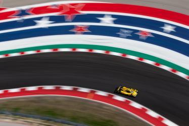 #29 RACING TEAM NEDERLAND / NLD / Oreca 07 - Gibson - Lone Star Le Mans - Circuit of the Americas - Austin - USA