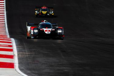 #7 TOYOTA GAZOO RACING / JPN / Toyota TS050 - Hybrid - Hybrid -- Lone Star Le Mans - Circuit of the Americas - Austin - USA
