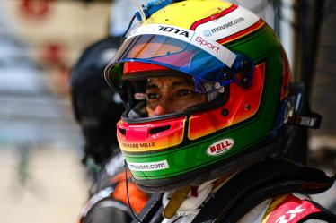 #37 JACKIE CHAN DC RACING / CHN /  Oreca 07 - Gibson / Ho-Pin Tung (NLD) / - Lone Star Le Mans - Circuit of the Americas - Austin - USA