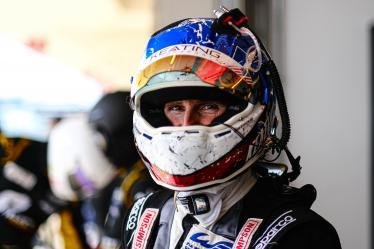 #57 TEAM PROJECT 1 / DEU / Porsche 911 RSR - Ben Keating (USA) /- Lone Star Le Mans - Circuit of the Americas - Austin - USA
