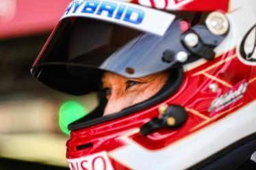 #8 TOYOTA GAZOO RACING / JPN / Toyota TS050 - Hybrid - Hybrid / Kazuki Nakajima (JPN) -- Lone Star Le Mans - Circuit of the Americas - Austin - USA