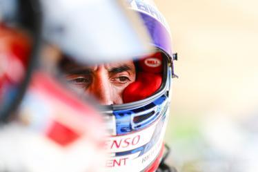 #8 TOYOTA GAZOO RACING / JPN / Toyota TS050 - Hybrid - Hybrid / Sebastien Buemi (CHE) -- Lone Star Le Mans - Circuit of the Americas - Austin - USA