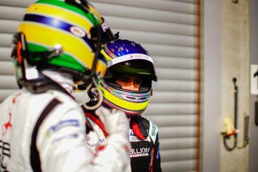 #1 REBELLION RACING / CHE / Rebellion R-13 -Gibson -  Gustavo Menezes (USA) / Bruno Senna (BRA) - Total 6 hours of Spa Francorchamps - Spa Francorchamps - Stavelot - Belgium -