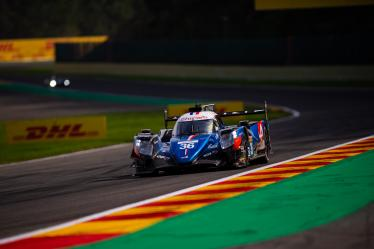 #36 SIGNATECH ALPINE MATMUT / FRA / Alpine A470 - Gibson - Total 6 hours of Spa Francorchamps - Spa Francorchamps - Stavelot - Belgium -