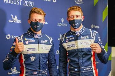 #22 UNITED AUTOSPORTS / USA / Oreca 07 - Gibson - Philip Hanson (GBR) / Paul Di Resta Total 6 hours of Spa Francorchamps - Spa Francorchamps - Stavelot - Belgium -