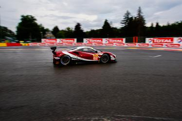 #62 RED RIVER SPORT / GRB / Ferrari 488 GTE EVO -  Total 6 hours of Spa Francorchamps - Spa Francorchamps - Stavelot - Belgium -