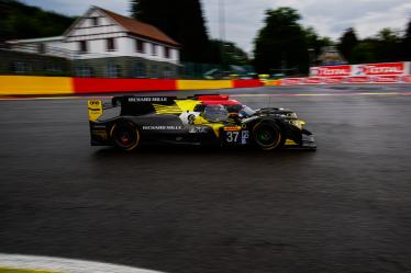 #37 JACKIE CHAN DC RACING / CHN /  Oreca 07 - Gibson - Total 6 hours of Spa Francorchamps - Spa Francorchamps - Stavelot - Belgium -