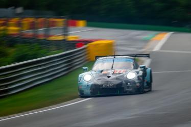 #77 DEMPSEY-PROTON RACING / DEU / Porsche 911 RSR - Total 6 hours of Spa Francorchamps - Spa Francorchamps - Stavelot - Belgium -