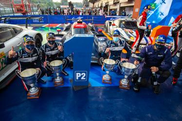 #22 UNITED AUTOSPORTS / USA / Oreca 07 - Gibson - Philip Hanson (GBR) / Filipe Albuquerque (PRT) / Oliver Jarvis (GBR) - Total 6 hours of Spa Francorchamps - Spa Francorchamps - Stavelot - Belgium -