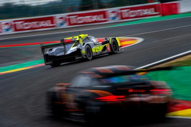 #4 BYKOLLES RACING TEAM / GER / Enso CLM P1/01 -  Total 6 hours of Spa Francorchamps - Spa Francorchamps - Stavelot - Belgium -