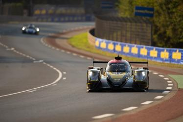 #37 JACKIE CHAN DC RACING / CHN /  Oreca 07 - Gibson - 24h of Le Mans - Circuit de la Sarthe - Le Mans - France -