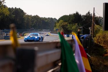 #78 PROTON COMPETITION / DEU / Porsche 911 RSR - 24h of Le Mans - Circuit de la Sarthe - Le Mans - France -