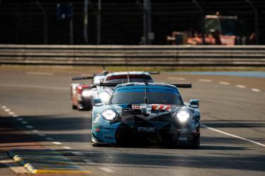 #77 DEMPSEY-PROTON RACING / DEU / Porsche 911 RSR - 24h of Le Mans - Circuit de la Sarthe - Le Mans - France -