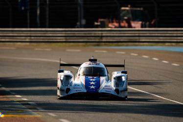 #27 DRAGONSPEED / USA / Oreca 07 - Gibson - 24h of Le Mans - Circuit de la Sarthe - Le Mans - France -