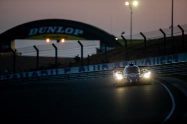 #33 HIGH CLASS RACING / DNK / Oreca 07 - Gibson - 24h of Le Mans - Circuit de la Sarthe - Le Mans - France -