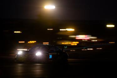 #99 DEMPSEY PROTON RACING / GER / Porsche 911 RSR -  24h of Le Mans - Circuit de la Sarthe - Le Mans - France -