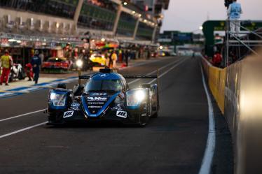 #30 DUQEINE ENGINEERING / FRA / Oreca 07 - Gibson -  24h of Le Mans - Circuit de la Sarthe - Le Mans - France -