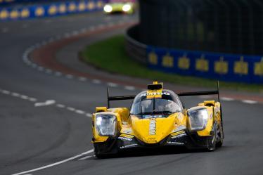#29 RACING TEAM NEDERLAND / NLD / Oreca - Gibson - 24h of Le Mans - Circuit de la Sarthe - Le Mans - France -