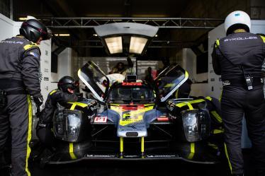 #4 BYKOLLES RACING TEAM / AUT / ENSO CLM P1/01- Gibson - 24h of Le Mans - Circuit de la Sarthe - Le Mans - France -
