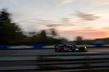 #22 UNITED AUTOSPORTS / USA / Ligier JSP217 - Gibson -  24h of Le Mans - Circuit de la Sarthe - Le Mans - France -