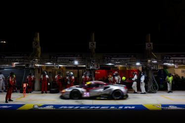 #54 AF CORSE / ITA / Ferrari 488 GTE EVO - 24h of Le Mans - Circuit de la Sarthe - Le Mans - France -